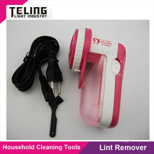 HOT-SELLING Travel Using Battery Operated Rechargeable Lint Remover TL-E698
