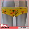 tc4989 venda quente da moda estoque pronto underwear roupa china