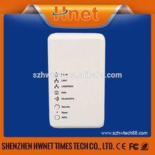 500M Wireless Powerline Adapter Homeplug AV2 plc car alarm