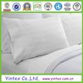 hospital de cama ropa de cama de algodón peinado de conjuntos de ropa de cama