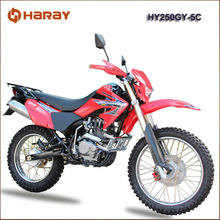 HY250GY-5C Chinese 150cc Dirt Motorcycle for sale