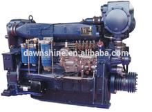 weichai Series Marine Diesel Engine Generator with model WD10/WD12