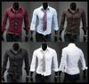 OEM latest fashion beautiful factory wholesale polo shirt collar design for men