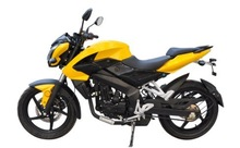 New bajaj pulsar 200NS sport racing motorcycle motocicletas