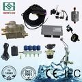 sistema de gas glp kit