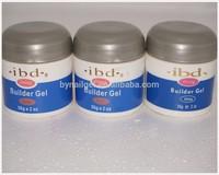 The most cheapest uv gel builder for nails Extended / new IBD uv gel builder