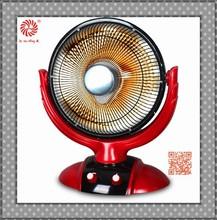 living room heater for Korean market