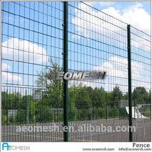 Site Protection New Design Decorative Fence Panels/cheap garden gates/decorative wire fence