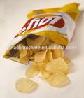 crisp fresh potato chips production line
