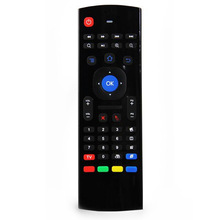 2014 Hot style android google tv box air fly mouse with keyboard and remote control