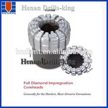 bq diamond drilling core bits drilling core bits for concrete