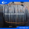 De china proveedor laminado en caliente de alto carbono varillas de acero