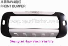 Front Bumper for Toyota RAV4
