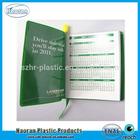 Wholesale PVC Plastic protective book cover