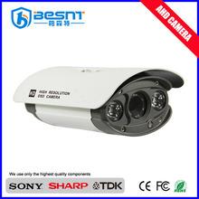 ultra low illumination 1.0Mega-Pixel full hd ahd top 10 cctv camera BS-AHD17V