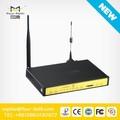 4 g módem router wifi con ranura de la tarjeta sim