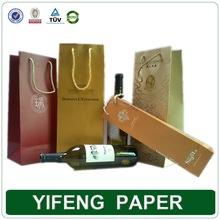 china factory supply wine bag,wine bottle bag,wine tote bag
