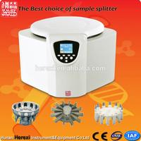TD5 benchtop centrifuge blood bank centrifuge horizontal decanter centrifuge