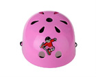 Hottest head protective pink color ABS Protective safety helmet for skate board
