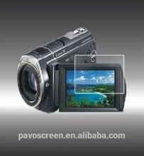 Anti-shatter/Anti-shock/Anti-bump/Anti-scratch Clear lcd Screen Protector for Digital Camera
