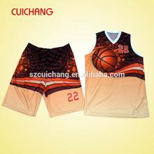 2014 fashion design and cheap basketball jerseyCV-146