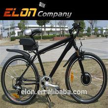 Sport Racing Folding Electric Bike (E-TDF07C)