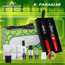 Vaporizer Pen E Paradise for Wax/Herb with Gift Box, 2014 Best Products