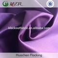 100% de poliéster de color brillante tela de tapicería para textiles para el hogar