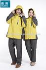 OEM factory men girls rain jacket waterproof ladies pvc raincoats raincoat taslon with PU outdoor clothing rainwear