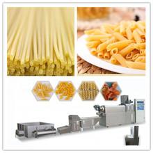 Macaroni making machine and Macaroni pasta machine