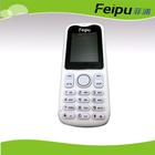OEM/ODM wholesales feipu 2 sim cards fashion camera china bar 1.77-inch good quality cheap china mini mobile phone