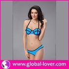 Hot selling pvc bikini