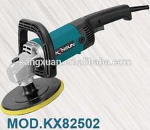 "180mm 7"" polegadas variável velocidade do carro elétrico polisher, máquina de polimento( kx82502)"