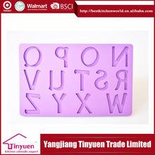 China fabricante letras e número Mould