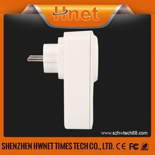 new products on china market hotel wifi 500mbps homeplug plc mini powerline av adapter HD Ethernet Adapter