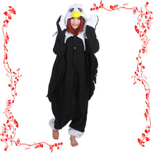 M-Tara's collection of high quality coral young boys pajama eagle costume