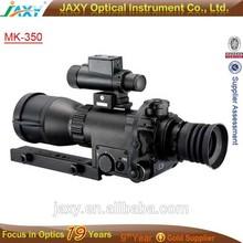ATN night vision riflescope