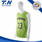2014 new style custom short sleeve basketball jersey logo design