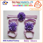 Shenzhen BabyHappy Name brand top baby headband baby amour