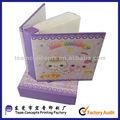venta al por mayor de china traditonal de papel hecho a mano album de fotos