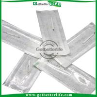 Getbetterlife gamma rays sterilized blade, 7 grouping eyebrow makeup needle, high quality tattoo needle