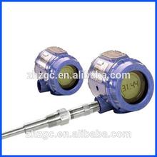 Smart Rosemount 3144 temperature transmitter
