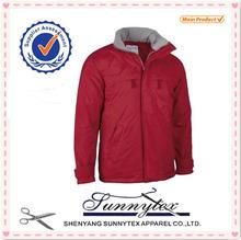 SUNNYTEX OEM 2014 Latest Fashion Design Jacket For Men In CHINA