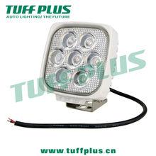 35W FLOOD WHITE OFFROAD LAMP TRUCK UTV BOAT SECKIL LED WORK LIGHT