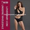 Une manches longues Sexy Stretch Hot femmes 2014 sexe Lingerie érotique