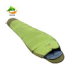 Outdoor Hiking Polyester Sleeping Bag Camping Lighweight Sleeping Bag