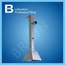 Miglior prezzo e buona qualità aspirazione mobili di laboratorio, cappa in acciaio inox