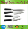 Professional top quality japanese kitchen knife set