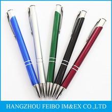 2014 hot sale metal ball pen AL-9028-1