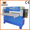 Espuma de eva sandália hidráulica pressador/sandália pressador máquina/sandália máquina de corte